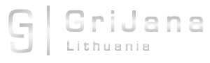 Grijana logo